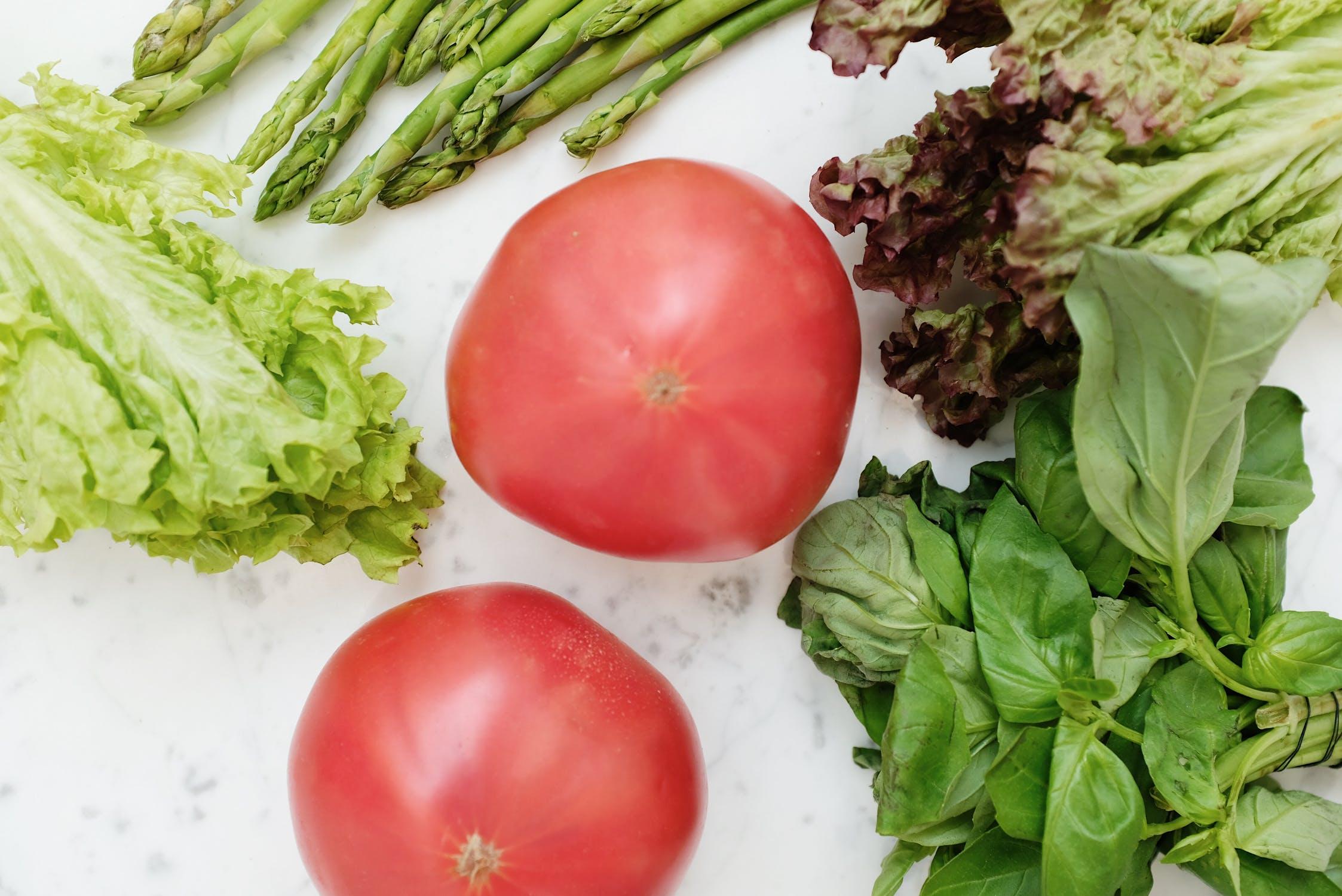 Fiszki język angielski. Kategoria Warzywa. Zdjęcie kategorii Warzywa