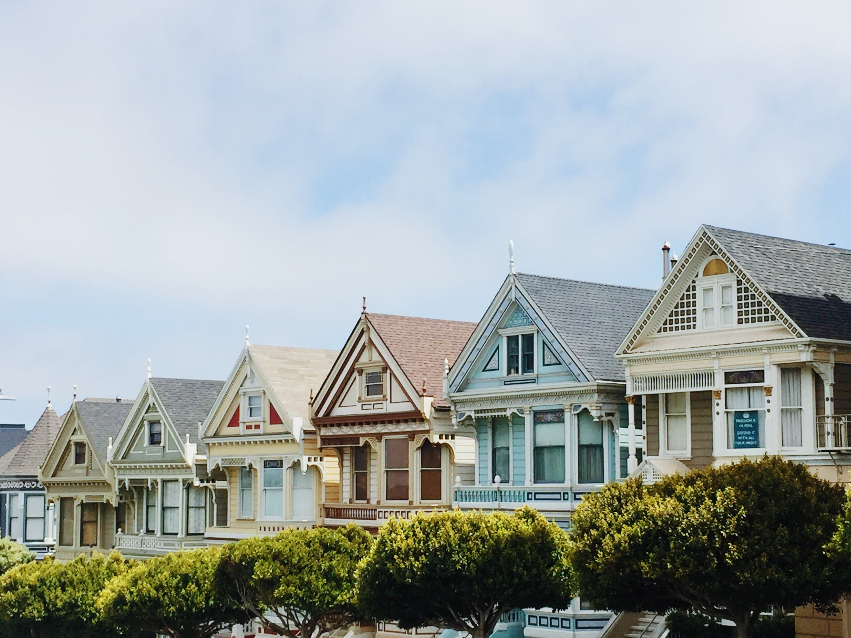 Fiszki język angielski. Kategoria Typy domów i mieszkań. Zdjęcie kategorii Typy domów i mieszkań